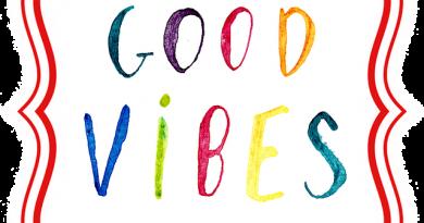 Good Vibes, Happy, music